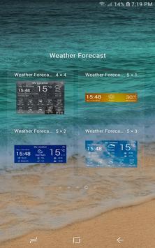 weather forecast 2019 - live weather updates screenshot 12