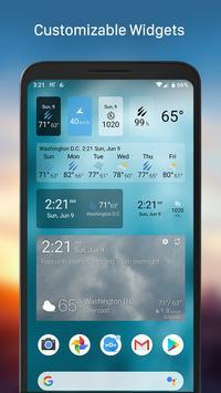 Weather & Widget - Weawow screenshot 2