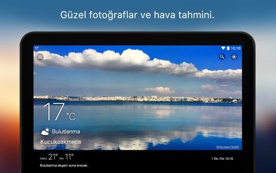 Hava ve Widget - Weawow Ekran Görüntüsü 8