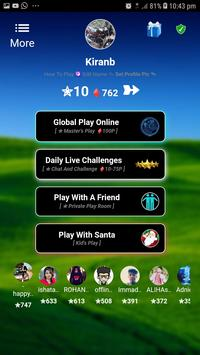 Tic Tac Toe Online Multiplayer Game poster