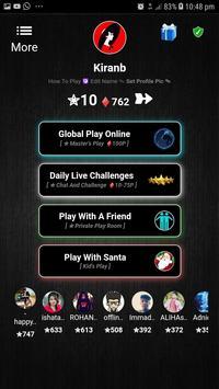Tic Tac Toe Online Multiplayer Game screenshot 1
