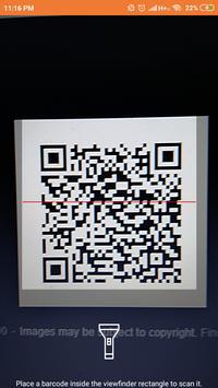 Magic QR screenshot 2