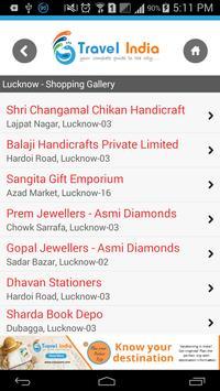 Travel Lucknow screenshot 1