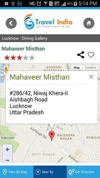 Travel Lucknow screenshot 3