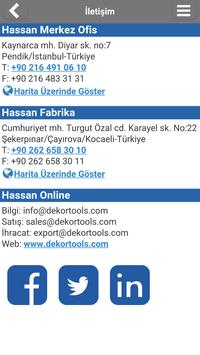 Dekor HASSAN screenshot 5