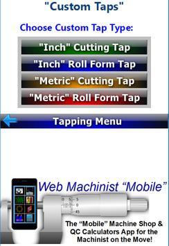 Tapping Calculator screenshot 3