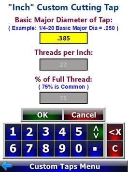 Tapping Calculator screenshot 4