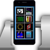 Web Machinist Mobile Pro icon