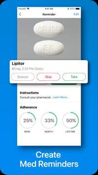 WebMD скриншот 1