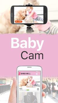Gratis Wi-Fi Camera (WebOfCam)-poster