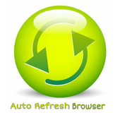 Automatic Browser Refresher icon