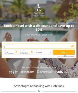 Compare Cheap Hotels - Hot Deals on accommodation screenshot 6