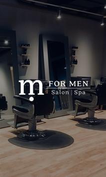 Metro for Men poster