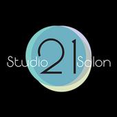 Studio 21 Salon icon
