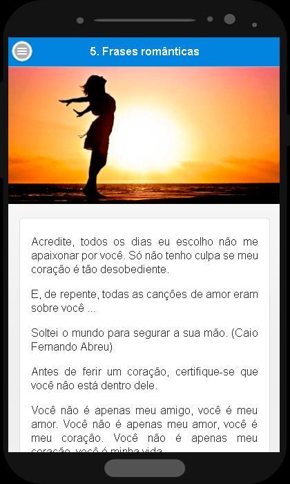 Frases Para Namorado For Android Apk Download