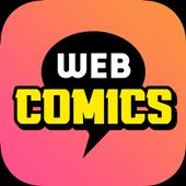 WebComics 图标