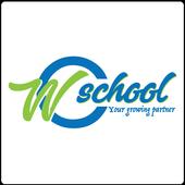 WC School icon