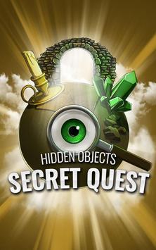 Secret Quest screenshot 4