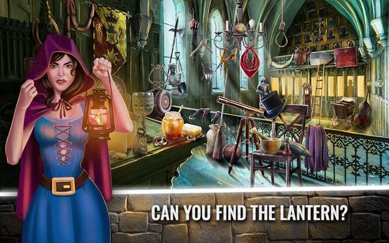 Secret Quest screenshot 5