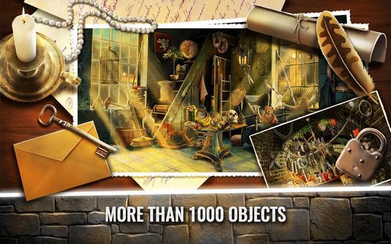 Secret Quest screenshot 12