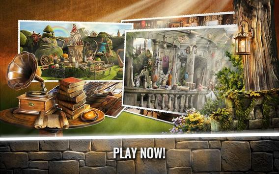 Secret Quest screenshot 3