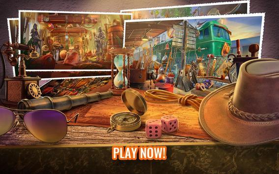 Adventure Hidden Object Game – Secret Quest screenshot 3
