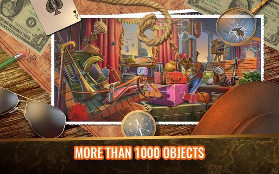 Adventure Hidden Object Game – Secret Quest screenshot 7