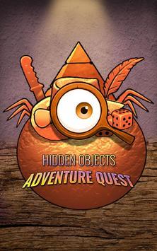 Adventure Hidden Object Game – Secret Quest screenshot 4