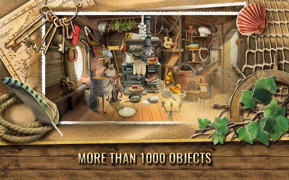Treasure Island screenshot 2