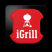 Weber® iGrill® icon