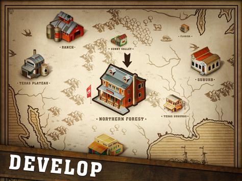 From Farm to City: Dynasty screenshot 11