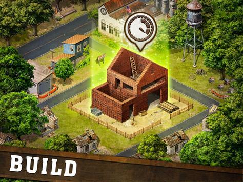 From Farm to City: Dynasty screenshot 13