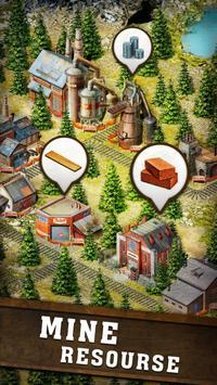 From Farm to City: Dynasty screenshot 2
