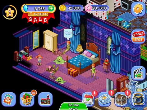 Ghost Town screenshot 5