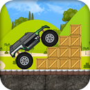 Monster Truck racing - Cargo driving game APK Android