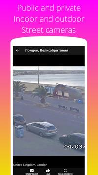 Webcams Online screenshot 13