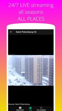 Webcams Online screenshot 17