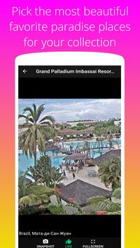Webcams Online screenshot 7