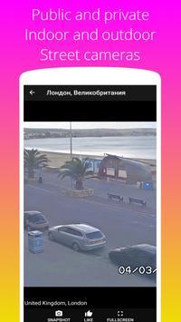 Webcams Online screenshot 5