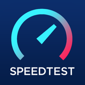 Internet speed test - Wifi, 4G, 3G and more icon
