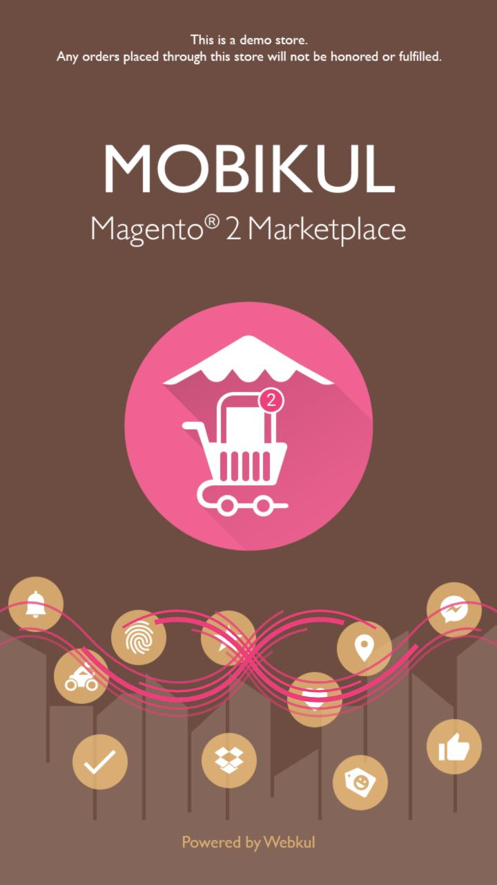 Multi Vendor Mobile App For Magento 2 for Android - APK Download