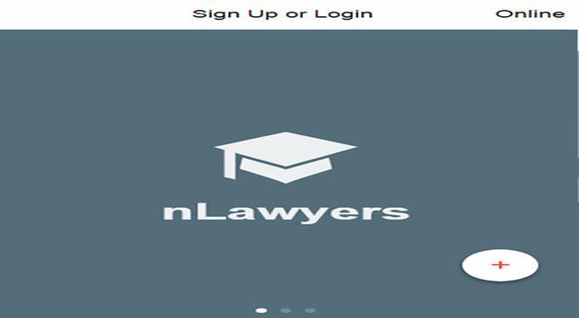 nLawyers on Call screenshot 2