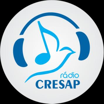 RÁDIO CRESAP screenshot 1