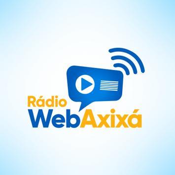 Radio webaxixa poster