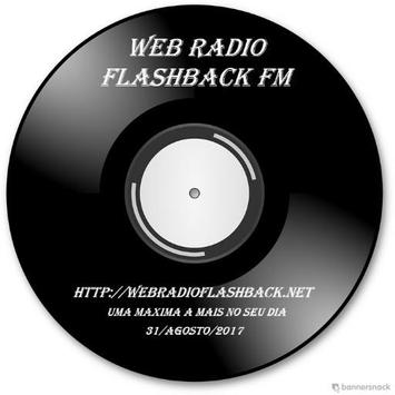 webradioflashback.net screenshot 1
