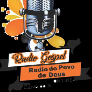 radiopovodedeus screenshot 1