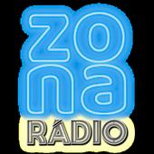 Rádio Zona icon