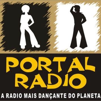 Portal Radio poster