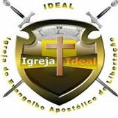 Igreja Ideal icon