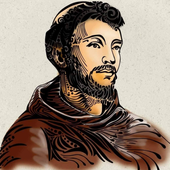 Soufranciscano icon